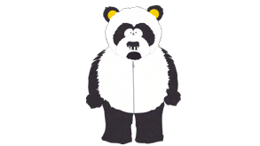 southpark sexual harassment panda