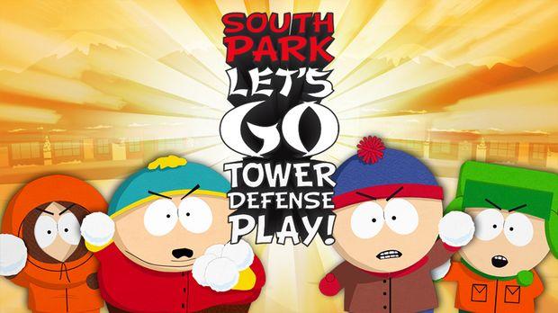Games | South Park Studios