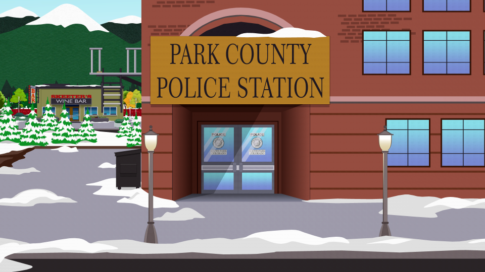 List Of Locations South Park Character Location User Talk Etc Official South Park Studios Wiki