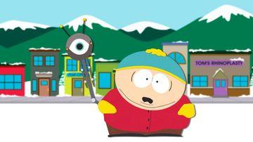 Cartman Analsonde