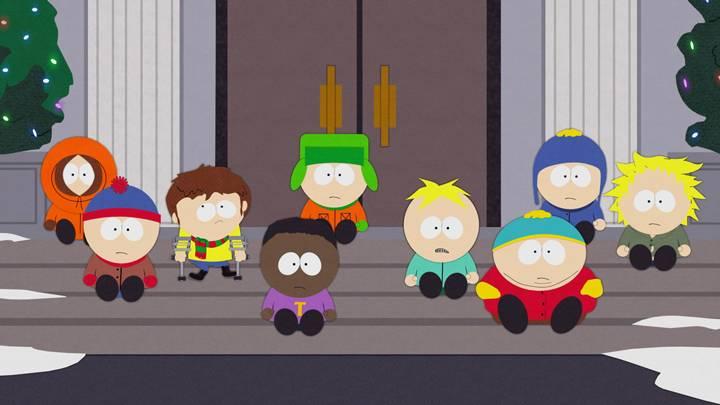 South Park S23e10
