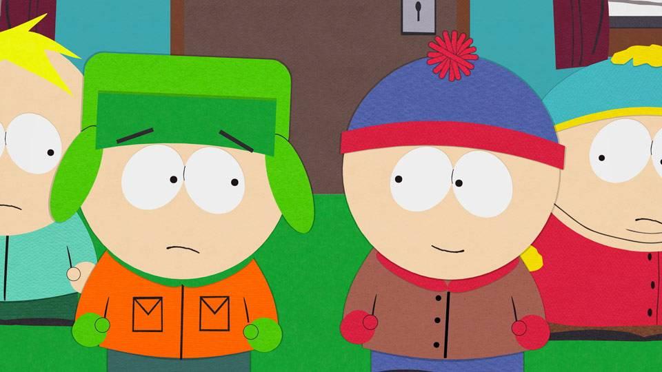 South Park Deutsch Kostenlos Anschauen