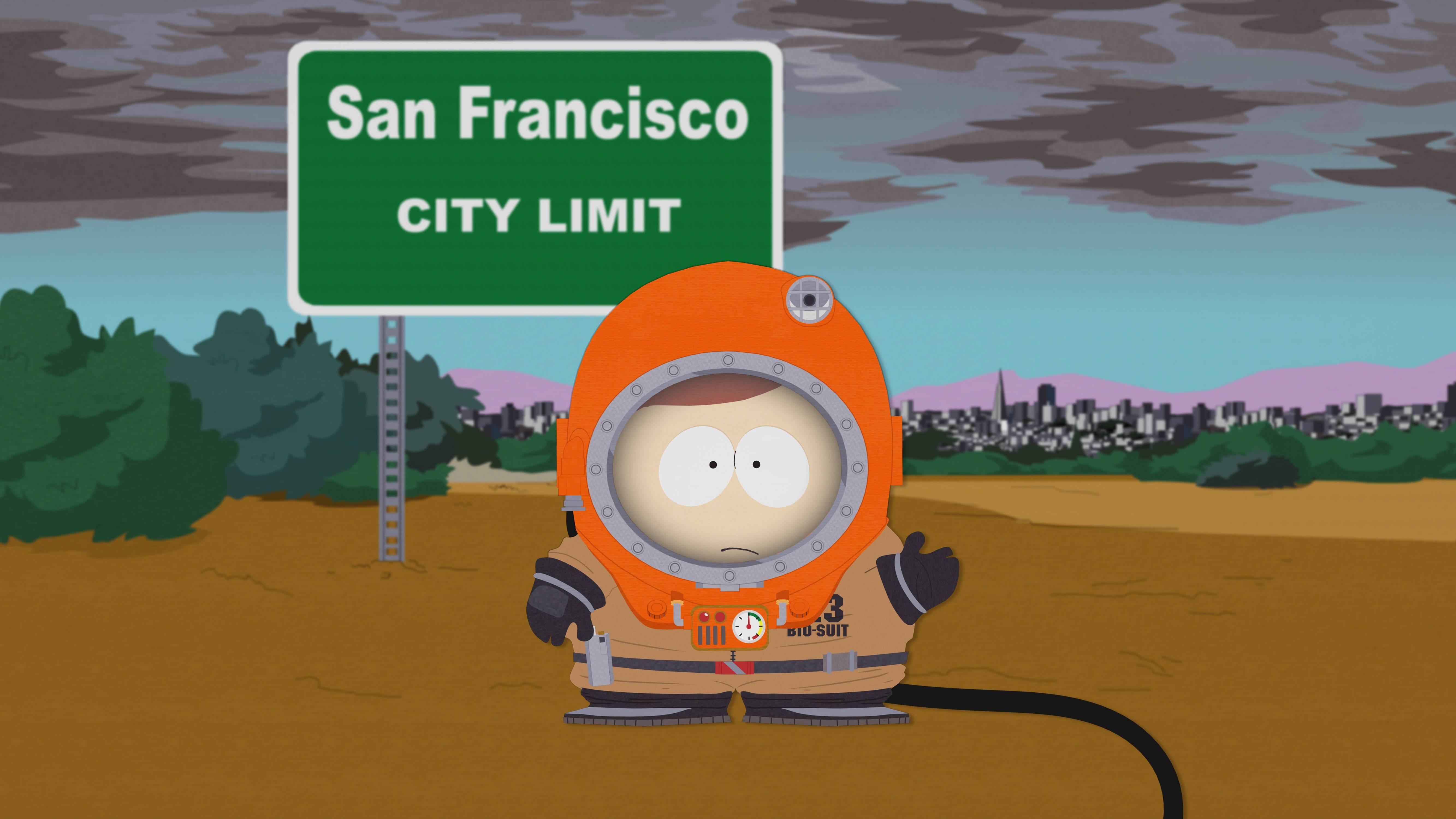 South Park Staffel 10