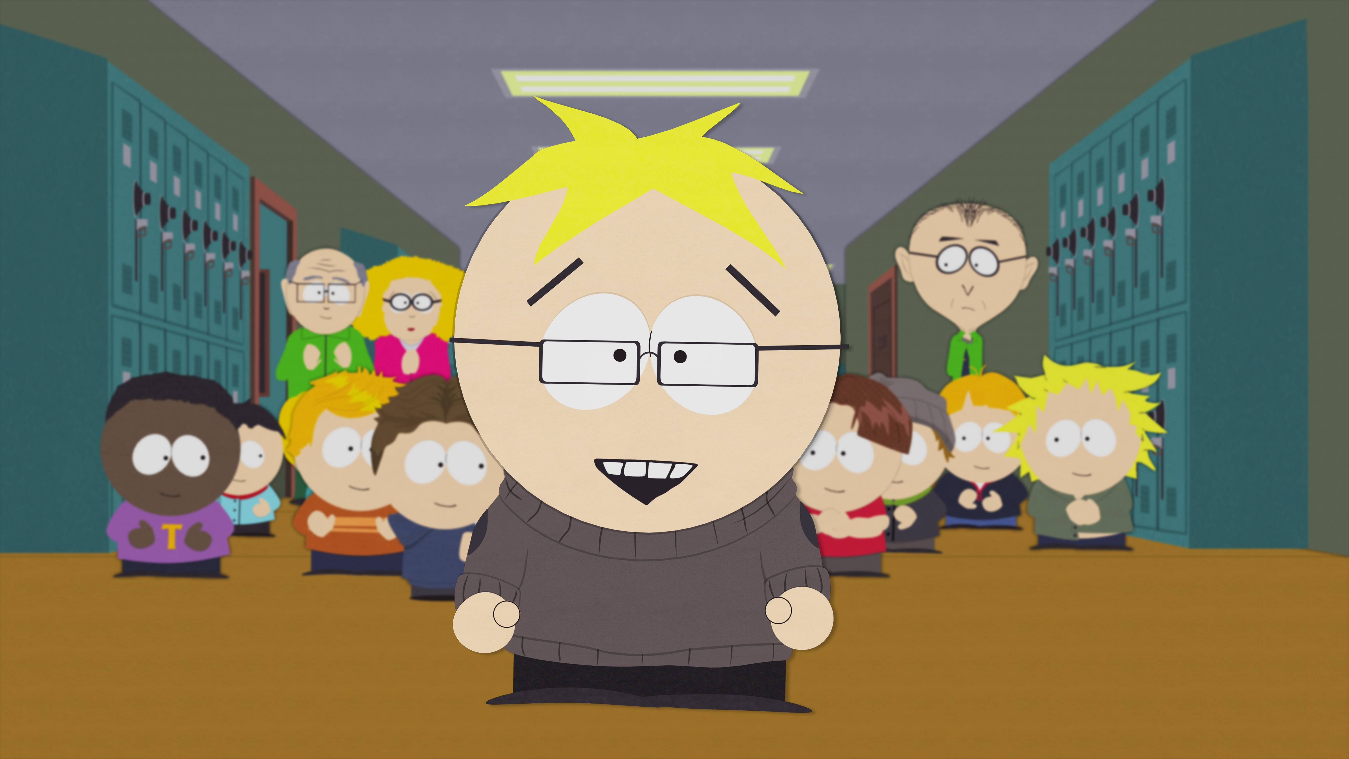 South Park Ganze Folgen
