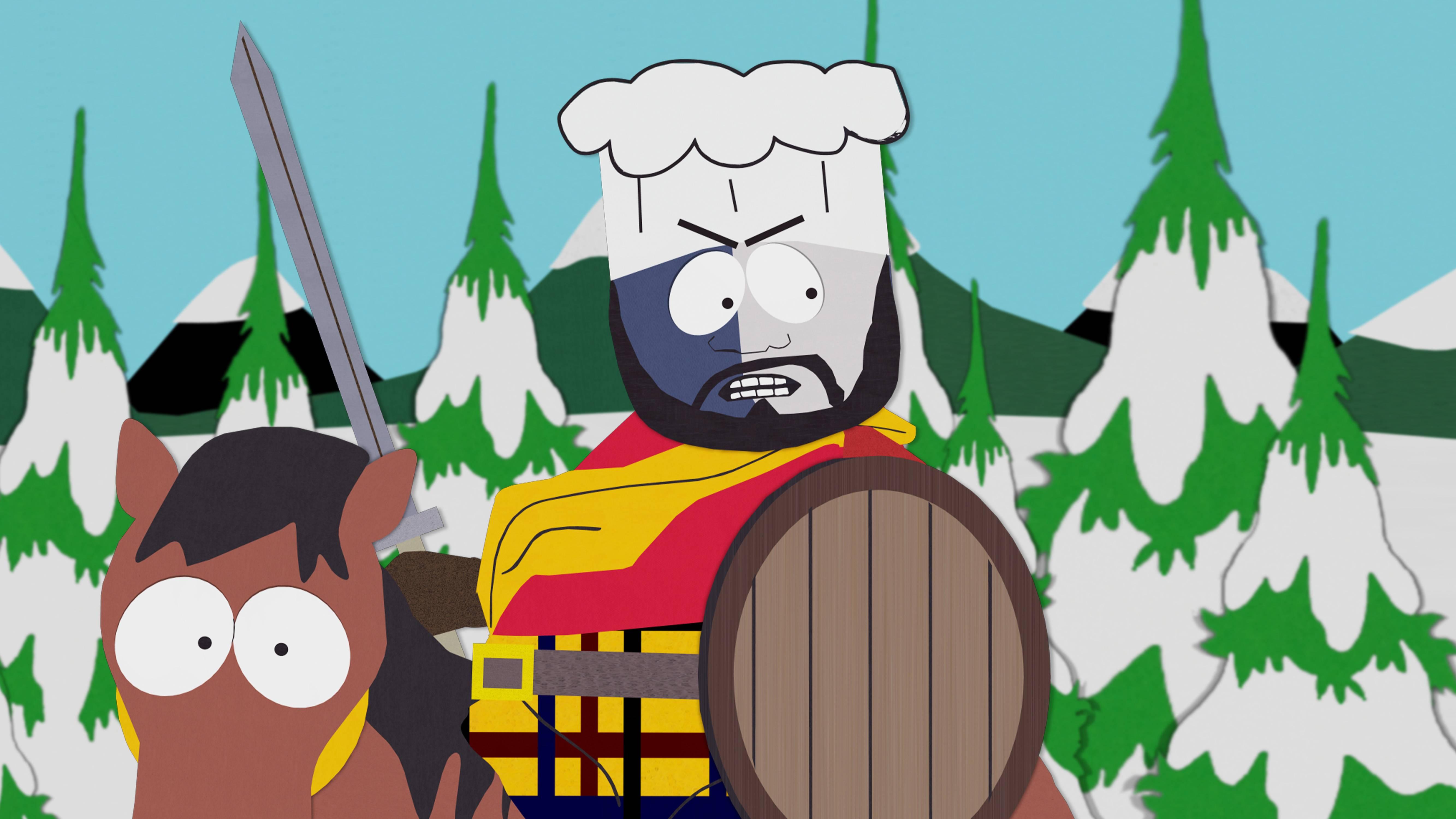 South Park Staffel 21 Folge 1 Deutsch