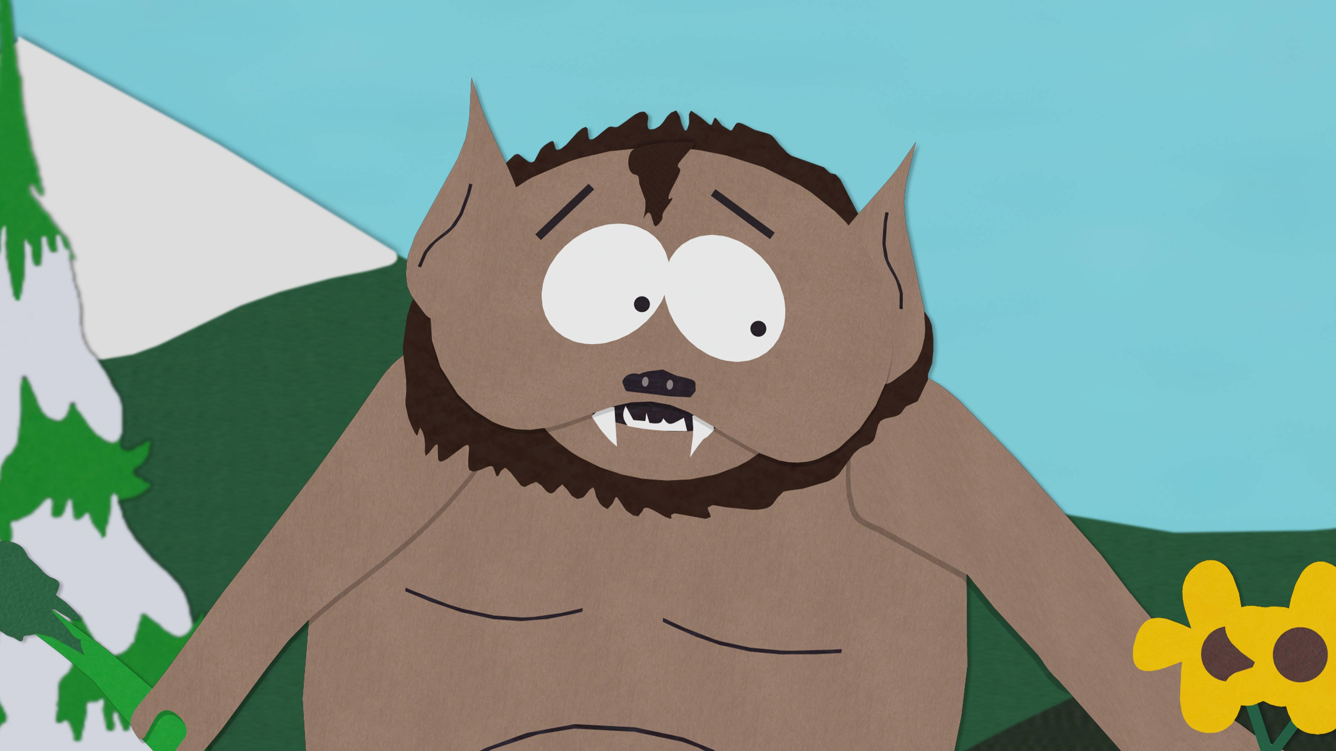 South Park Staffel 1 Folge 1