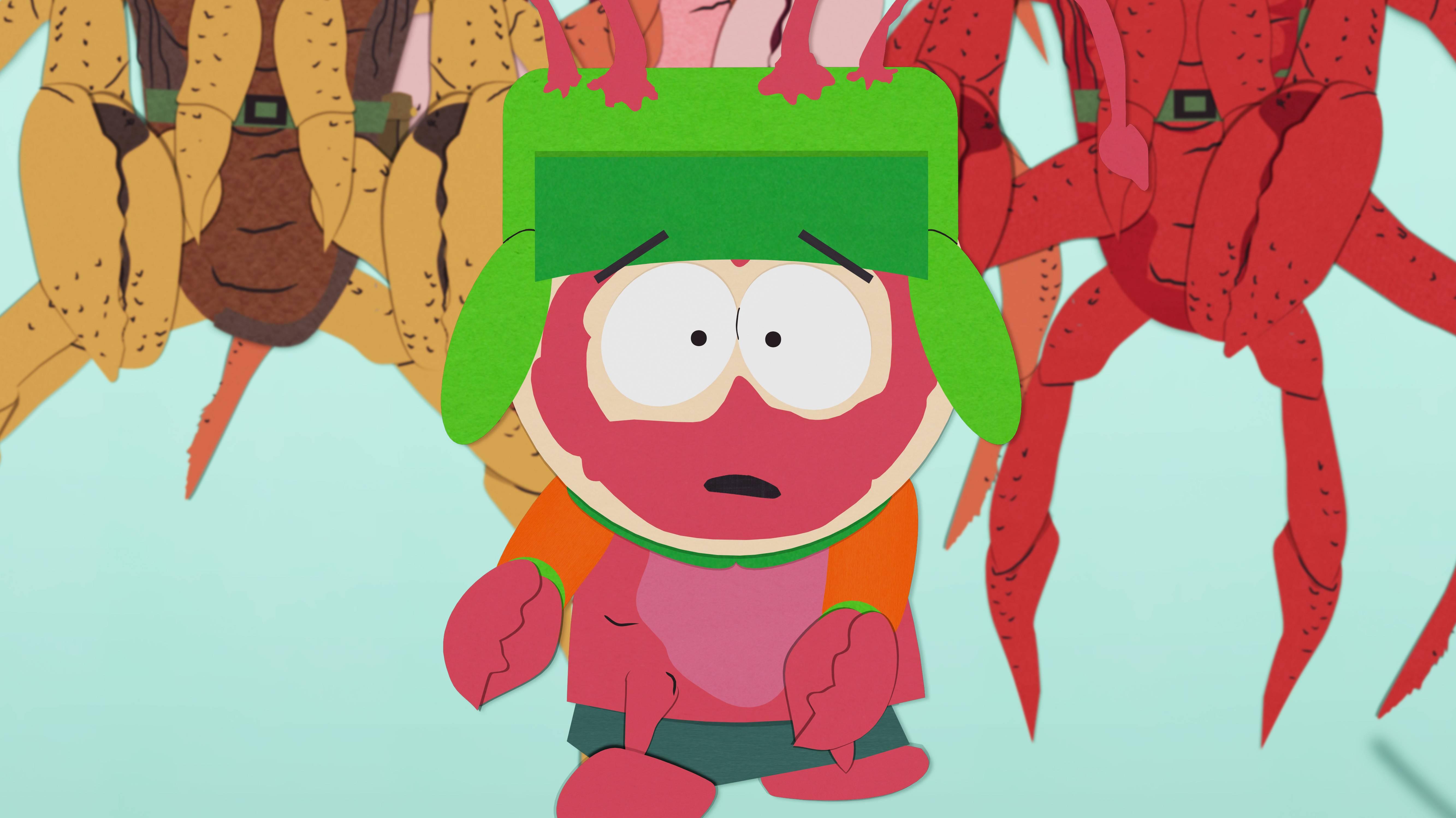 South Park - Staffel 7, Ep. 8 - Schwule Verschwörung ...