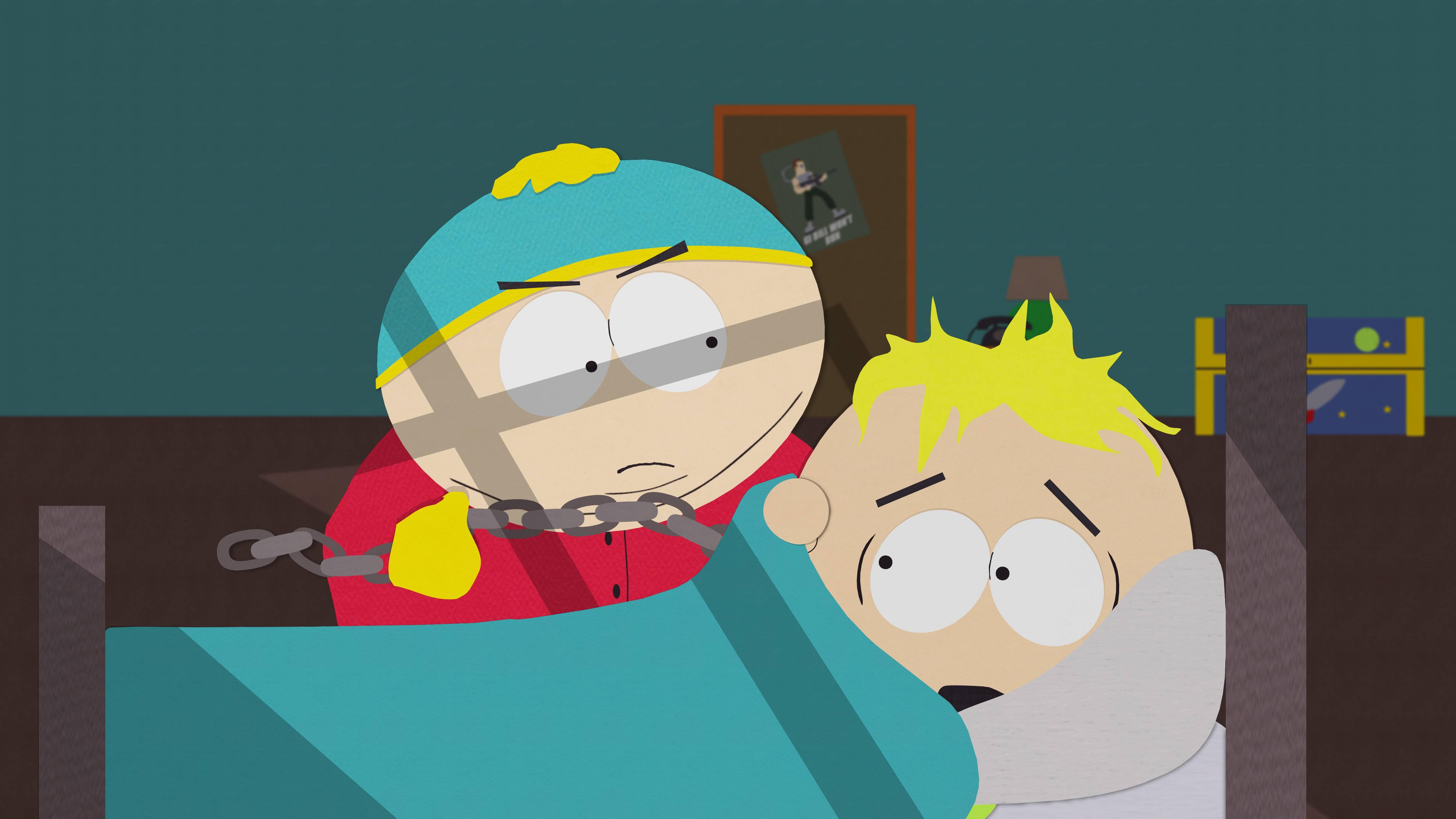 cartman pierderea în greutate