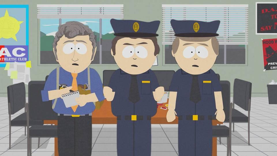 Nice South Park Video Clip South Park Studios Us