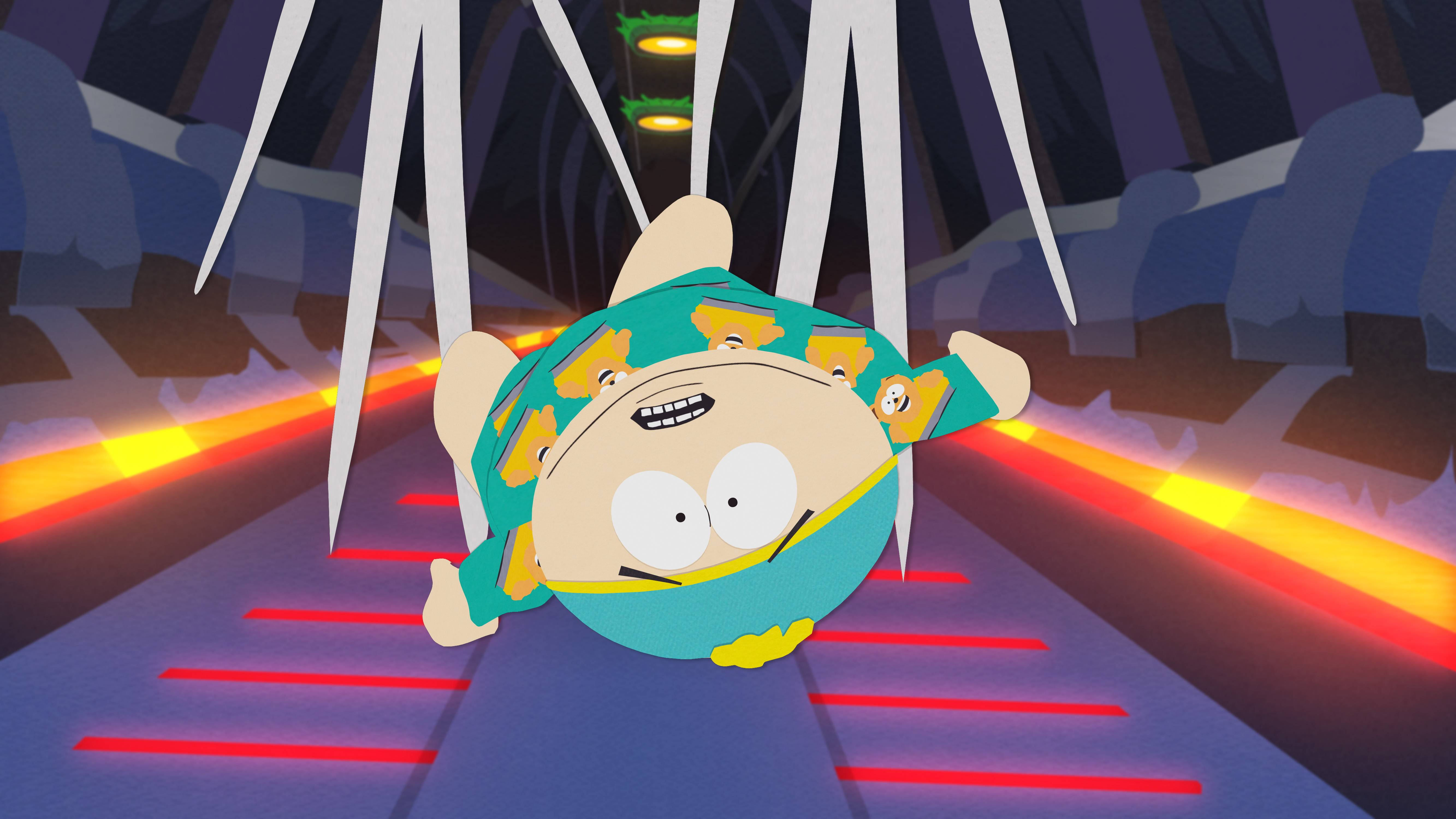 South Park Season 7 Ep 1 Cancelled Full Episode South Park Studios Us